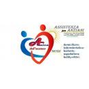 Logo dell'attività Amica -assistenza anziani domiciliare-0574/42086