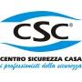 Logo CENTRO SICUREZZA CASA SRL