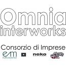Logo dell'attività Omniainterworks Consorzio di Imprese