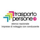 Logo dell'attività trasportopersone.it  - il portale dell'autonoleggio con autista