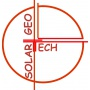 Logo SOLAR GEO TECH  efficienza energetica