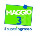 Logo dell'attività Maggio 3 ingrosso giocattoli