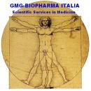Logo dell'attività GMG-BIOPHARMA ITALIA Scientific Services in Medicine