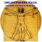 Logo social dell'attività GMG-BIOPHARMA ITALIA Scientific Services in Medicine