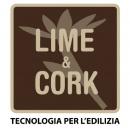 Logo dell'attività prodotti naturali per l'edilizia