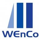 Logo dell'attività Water Engineers & Consultants  - WEnCo