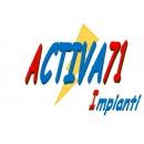 Logo dell'attività Termoidraulica Activa71 Impianti