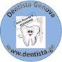 Logo Dentista Genova Dr. U. Piccardo