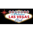 Logo dell'attività Las vegas CLUB