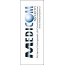 Logo dell'attività medicom