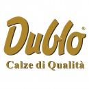 Logo dell'attività Dublo Original: il calzino che dura 5 volte di più