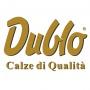 Logo Dublo Original: il calzino che dura 5 volte di più