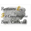 Logo dell'attività Restauro e Conservazione Beni Culturali