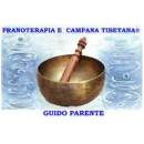 Logo dell'attività Pranoterapia e  Campana Tibetana®