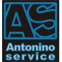 Logo ANTONINO Impianti Elettrici ed Elettronici