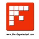 Logo dell'attività DIRECT INPUT OUTPUT di A.Casalegno