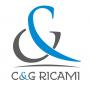 Logo C&G Ricami Personalizzati