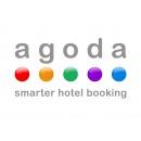 Logo dell'attività agoda.it