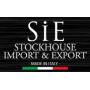 Logo SIE - Stockhouse Import & Export