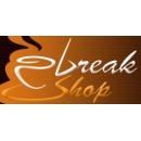 Logo dell'attività Break Shop