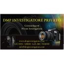 Logo dell'attività DMP INVESTIGATORE PRIVATO CRIMINOLOGY & PRIVATE INVESTIGATIONS_Investigazioni Private Sicilia ed Italia