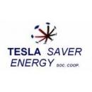 Logo dell'attività Tesla Saver Energy soc. coop.