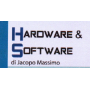 Logo Hardware & Software di J.Massimo