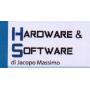 Logo Hardware & Software di J.Massimo