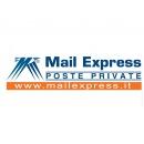 Logo dell'attività mail express poste private agenzia verde domenico city poste payment