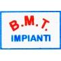 Logo B.M.T. Impianti