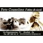 Logo Pietro Cozzolino FOTOGRAFO
