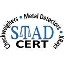Logo dell'attività Taratura Metal Detector  • Articoli Rilevabili al Metal Detector • Ricambi • Assistenza