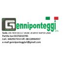 Logo dell'attività genniponteggi genni ponteggi