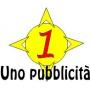 Logo Uno pubblicità