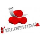 Logo dell'attività Italgronda
