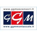 Logo dell'attività Ggm Ascensori e Montascale