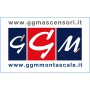 Logo Ggm Ascensori e Montascale