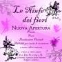 Logo Le Ninfe dei fiori