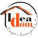 Logo dell'attività ideadom