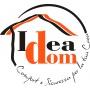 Logo ideadom