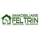 Logo dell'attività FELTRIN GEOMETRA GIANNI IMMOBILIARE