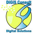 Logo dell'attività DiGiS Consult informatica Chieti