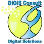 Logo DiGiS Consult informatica Chieti