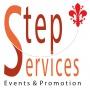 Logo STEP SERVICES SRL