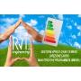 Logo RVT Engineering srl