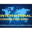 Logo dell'attività International Consulting 3000 Consulenti e Legali d'Impresa