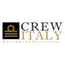 Logo dell'attività Crew Italy - Worldwide Recruitment