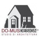 Logo dell'attività DO-MUS DESIGN - Studio di Architettura