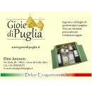 Logo dell'attività Gioie di Puglia