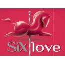 Logo dell'attività Sixlove Motels e Hotels